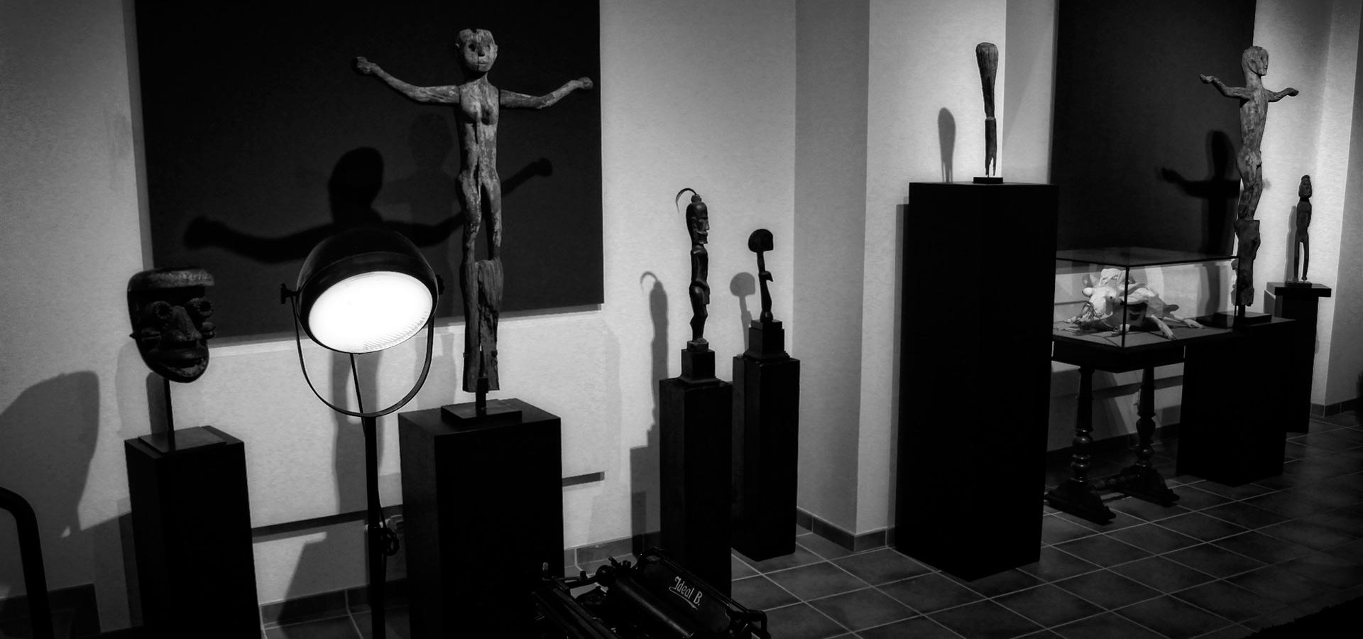 Galerie Kirké, Kutná Hora