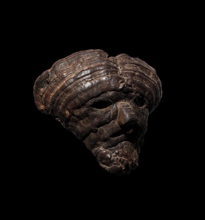 maska nepál