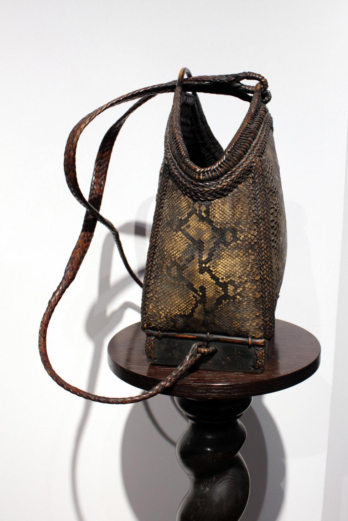 batoh hadí kůže filipíny