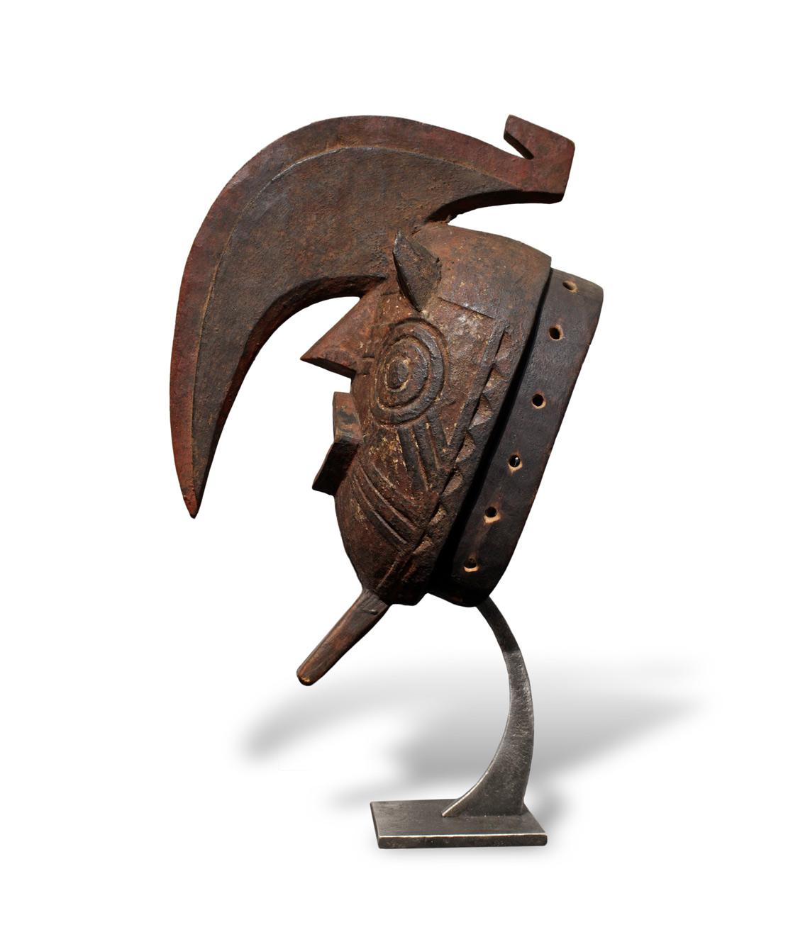 prodej africka maska burkina faso