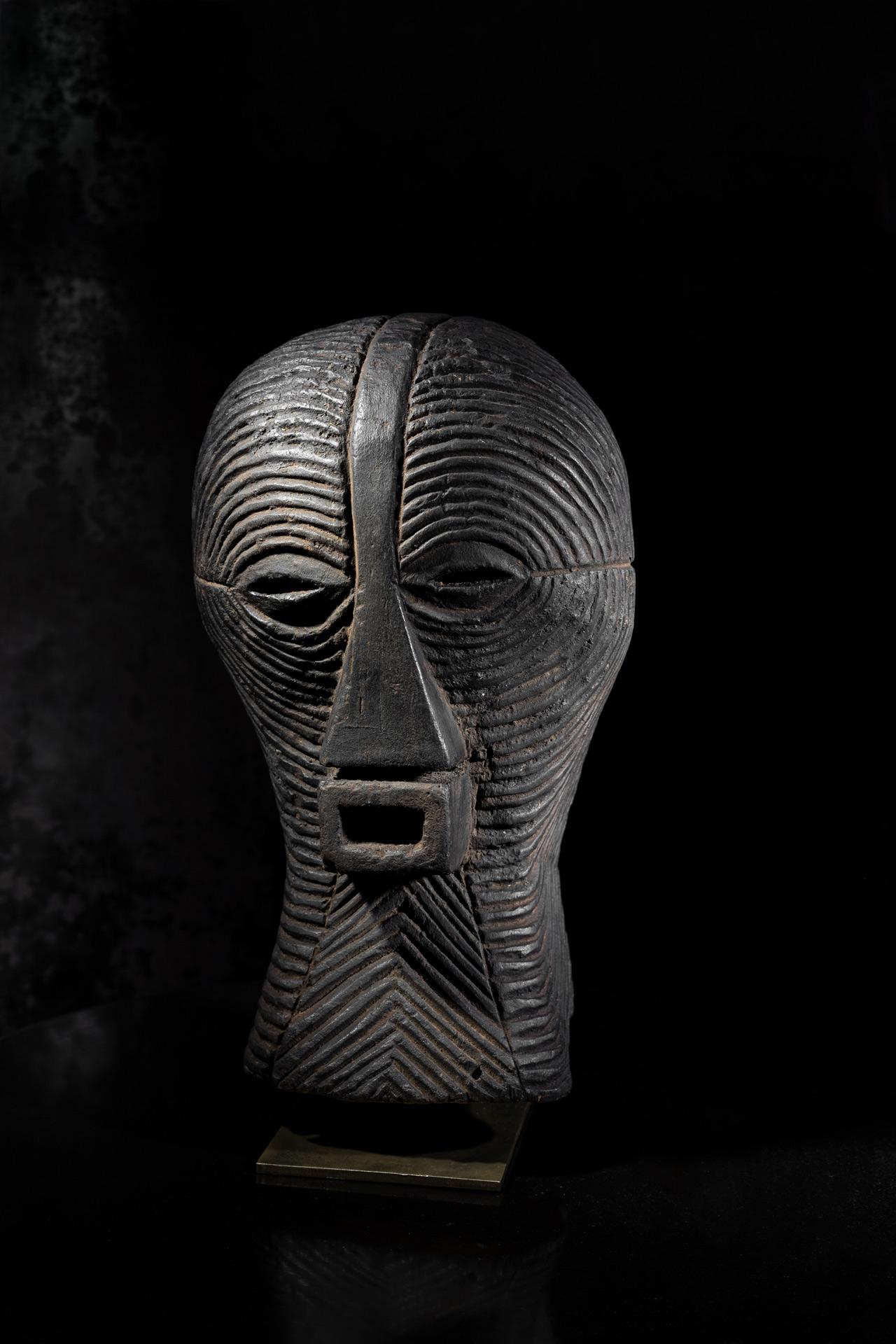 maska africka kifwebe