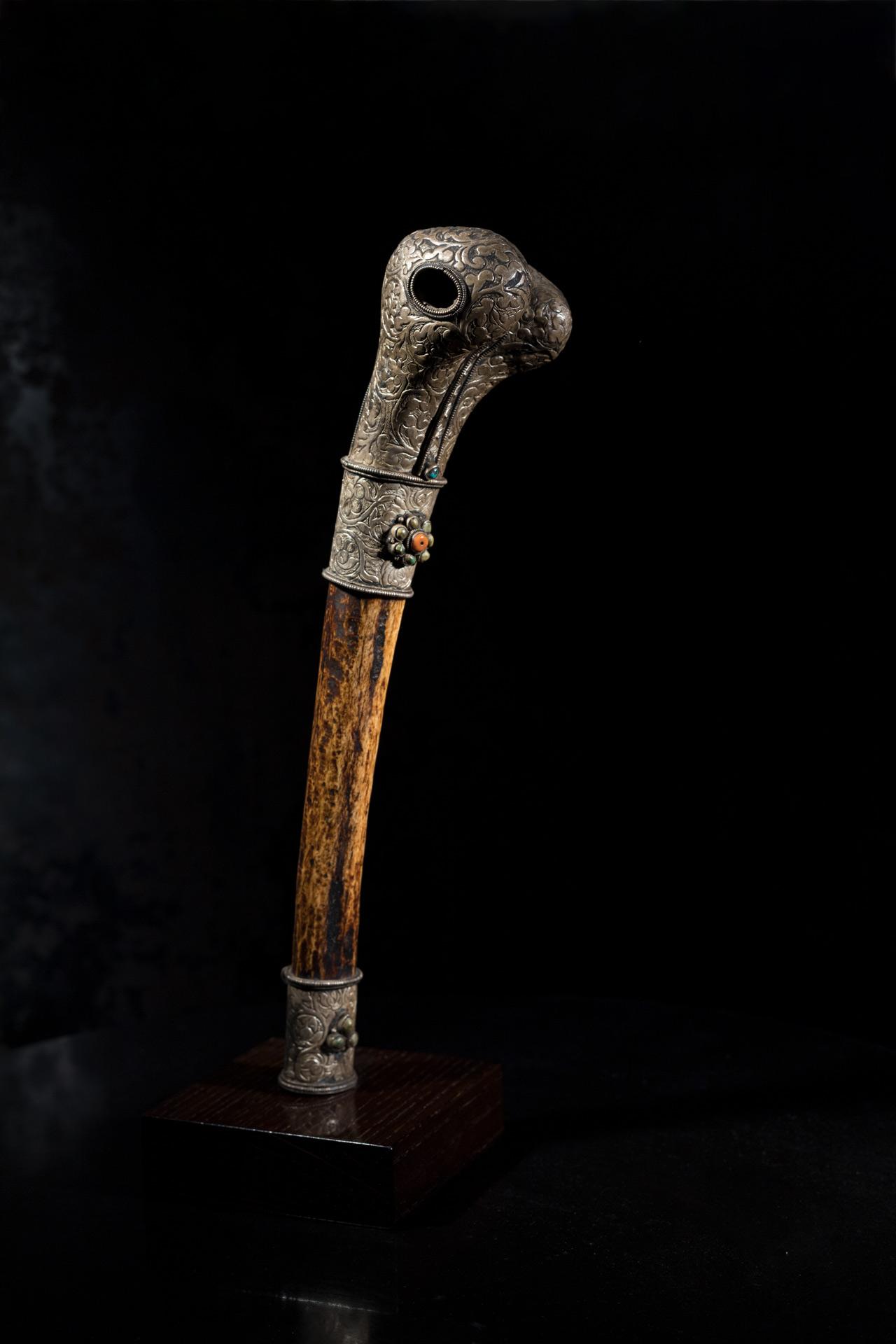 kangling flute tibet
