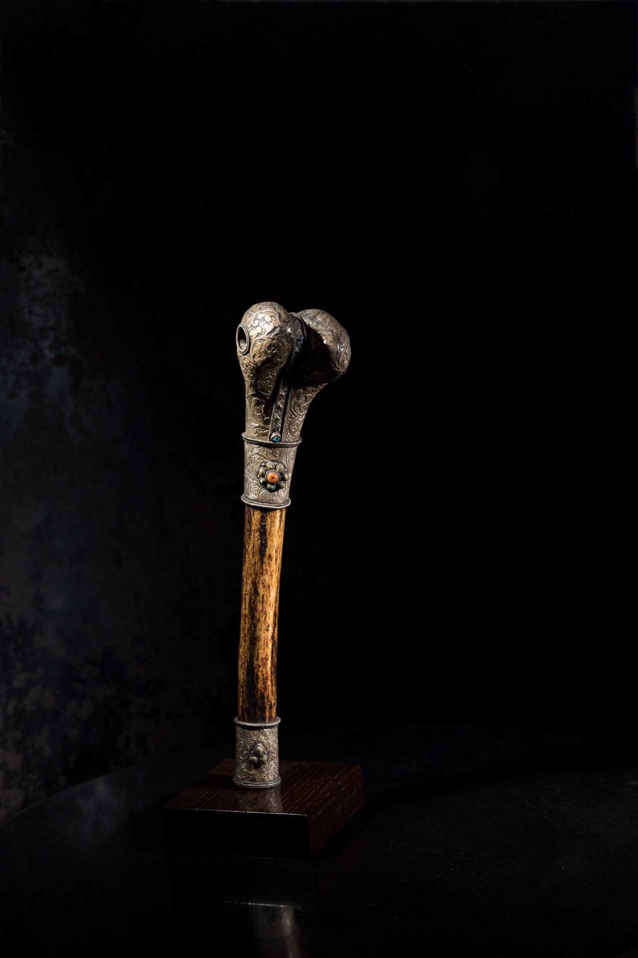 tibetan flute kangling