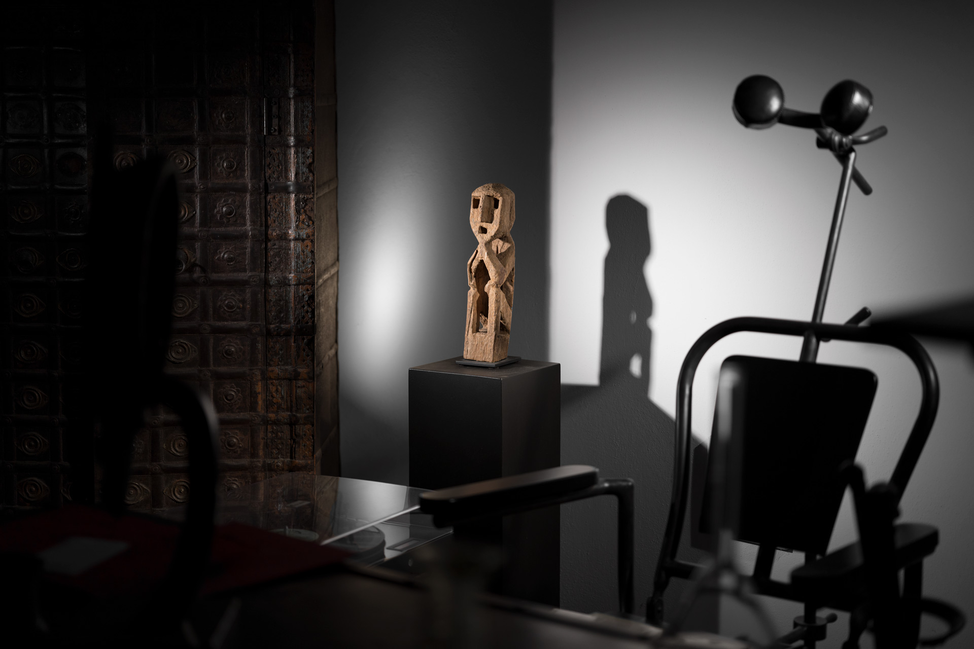 Galerie Kirké, Kutná Hora, listopad 2019 – a